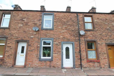 2 bedroom terraced house - Crown Terrace Penrith CA11 7XP