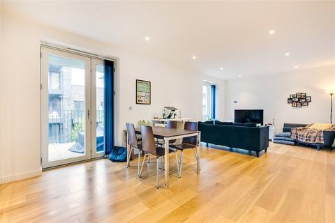 2 bedroom flat to rent - Sidonie Apartments, 2 Danvers Avenue, London, SW11