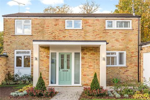 4 bedroom link detached house for sale - Dupre Crescent, Wilton Park, Beaconsfield, Buckinghamshire, HP9