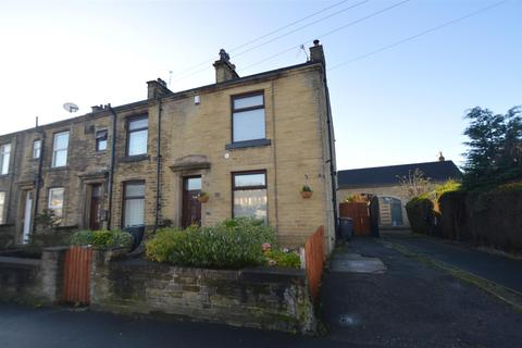 2 bedroom end of terrace house for sale - Cleckheaton Road, Oakenshaw, Bradford