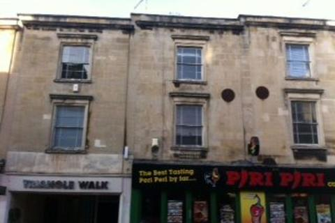 6 bedroom flat - Clifton Triangle South, Bristol