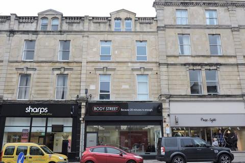 Studio to rent - Kings Parade Avenue, Clifton