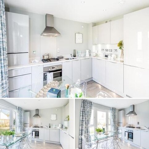3 bedroom semi-detached house for sale - Plot 189, Coull at Thornton View, Redwood Drive, East Kilbride, GLASGOW G74