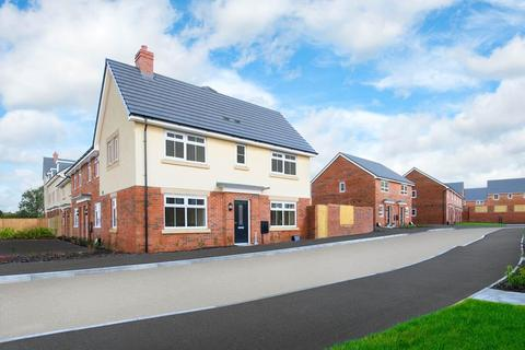 3 bedroom end of terrace house for sale - Plot 118, Ennerdale at Bowland Meadow, Chipping Lane, Longridge, PRESTON PR3