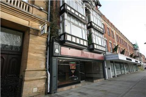 Restaurant to rent - 40 Blue Boar Row, Salisbury