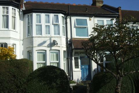 Studio to rent - Cranley Gardens, Muswell Hill N10