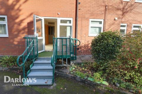 1 bedroom apartment for sale - Station Road, Cardiff