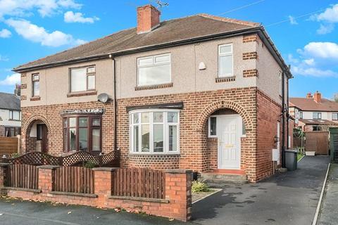 3 bedroom semi-detached house for sale - Ghyllroyd Avenue, Birkenshaw, Bradford, BD11