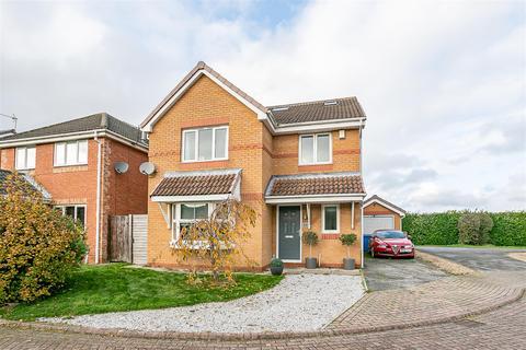 5 bedroom detached house for sale - Hillcrest Drive, Beverley, East Yorkshire, HU17 7JL