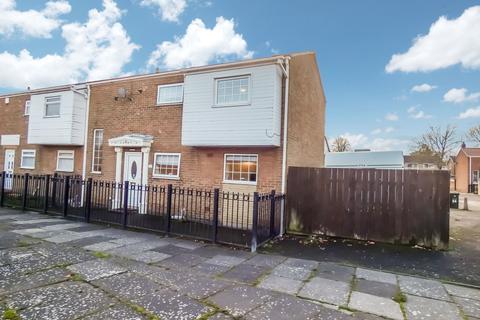 4 bedroom terraced house for sale - Hareydene, Newcastle, Newcastle upon Tyne, Tyne and Wear, NE5 4QH