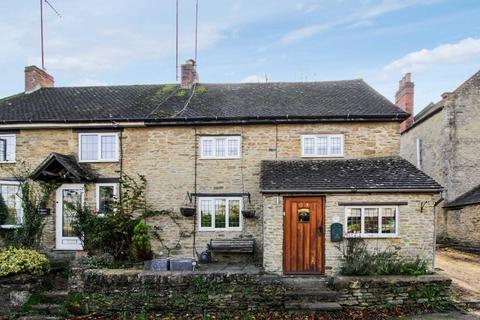 3 bedroom cottage for sale - High Street, Souldern