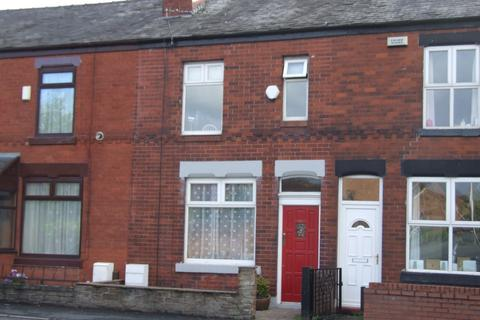 2 bedroom terraced house to rent - Lower Bents Lane, Bredbury, SK6