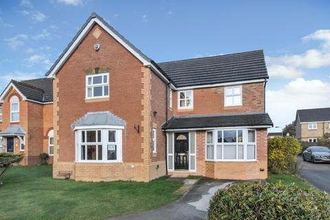 4 bedroom detached house for sale - Daleview Court, West Lane, Baildon, Shipley, BD17 5TU