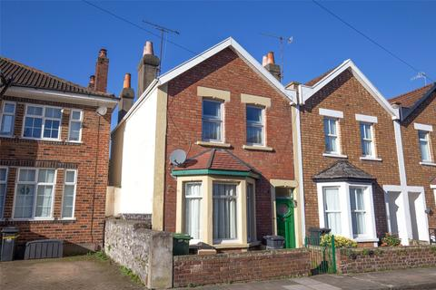 2 bedroom end of terrace house for sale - Cheriton Place, Bristol, BS9