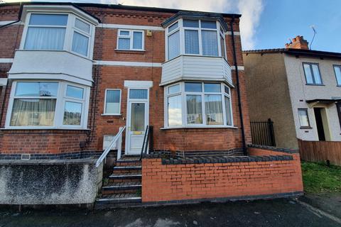 3 bedroom end of terrace house for sale - Kingsland Avenue, Earlsdon, Coventry CV5