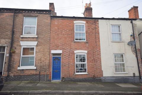 2 bedroom terraced house for sale - Bedford Street, Derby, DE22 3PB