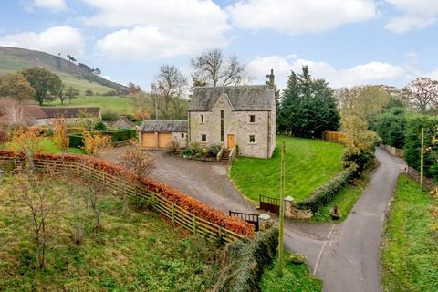 6 bedroom detached house for sale - Doddington, Wooler