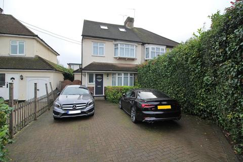 4 bedroom semi-detached house for sale - Broomfield Road, Chelmsford, Essex, CM1