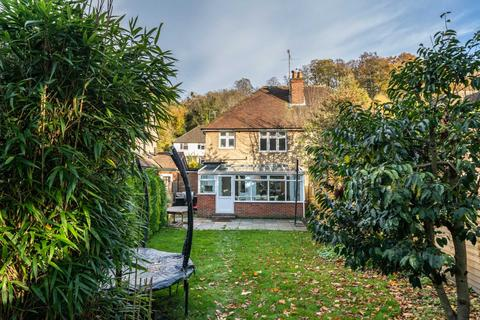 3 bedroom semi-detached house for sale - Hemdean Road, Caversham, Reading