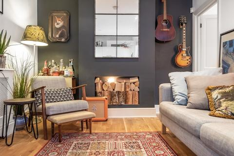 2 bedroom maisonette for sale - Adamsrill Road Sydenham SE26