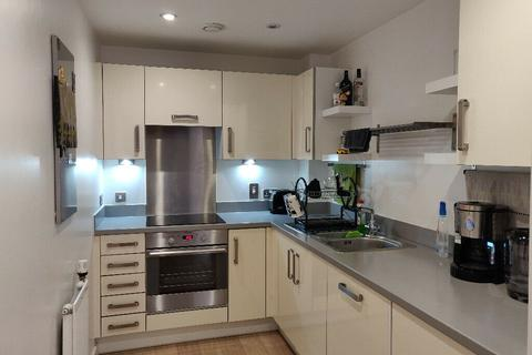 1 bedroom flat to rent - Tabor Road, Hammersmith, London W6