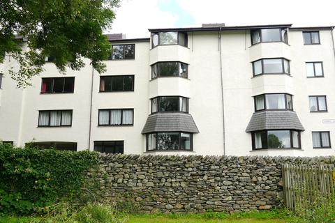 2 bedroom flat for sale - 18 Cumbria Court, College Road, Windermere, LA23 1DR