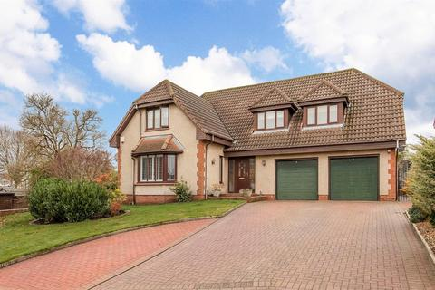 5 bedroom house for sale - Windyknowe Park, Bathgate