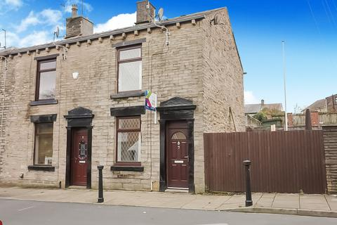 2 bedroom end of terrace house for sale - Warrington Street, Lees, Oldham