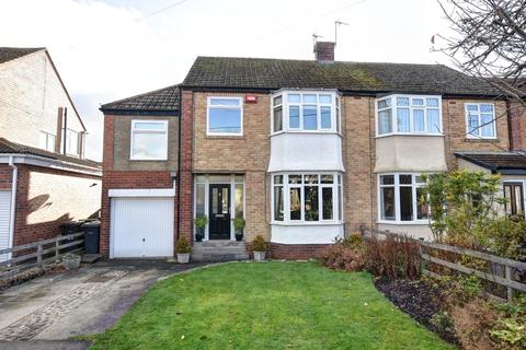 4 bedroom semi-detached house for sale - Woodlands Road, Cleadon