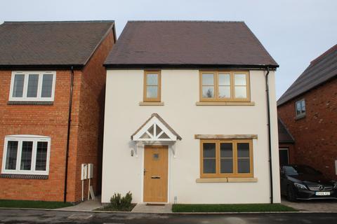 3 bedroom detached house to rent - Hampton Green, Hampton In Arden