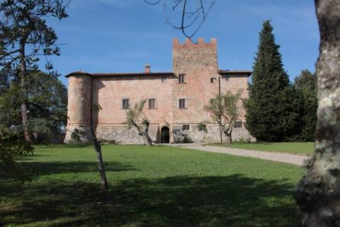 25 bedroom house - Tuscany, Provincia di Firenze, Italy