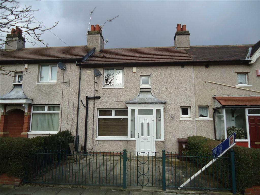 2 Bedrooms Terraced House for sale in Carrbottom Road, Bradford, West Yorkshire, BD5