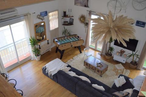 4 bedroom barn - Occitanie, Pyrenees-Orientales, France