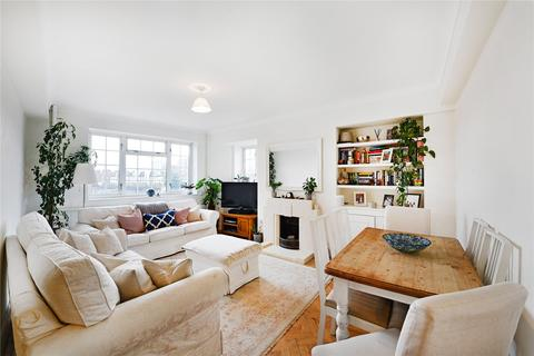 1 bedroom flat for sale - Stamford Court, Goldhawk Road, London, W6