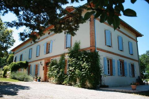 9 bedroom house - Occitanie, Tarn, France