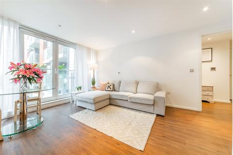 1 bedroom apartment for sale - The Oxygen, Western Gateway, Royal Victoria, London, E16