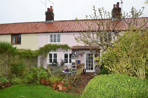 4 bedroom terraced house for sale - Pantile Cottages