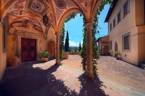 15 bedroom house - Tuscany, Provincia di Firenze, Italy