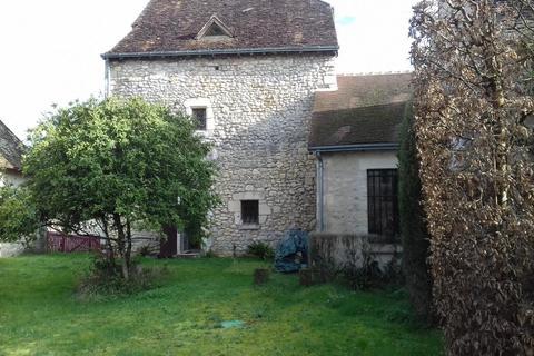 2 bedroom house - Nouvelle-Aquitaine, Vienne, Aquitaine, France