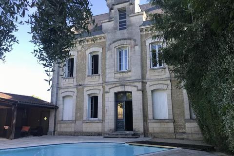 4 bedroom house - Nouvelle-Aquitaine, Charente, France