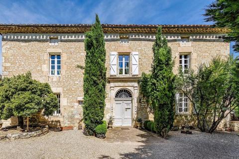 17 bedroom house - Occitanie, Tarn, France