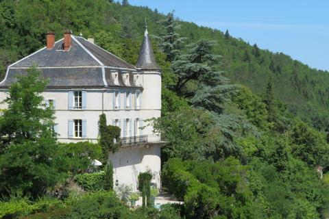 7 bedroom castle - Occitanie, Le Lot, France