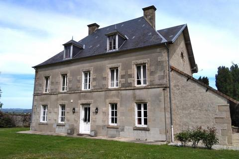 6 bedroom house - Nouvelle-Aquitaine, Creuse, Aquitaine, France