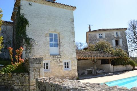 10 bedroom house - Occitanie, Tarn-et-Garonne, France
