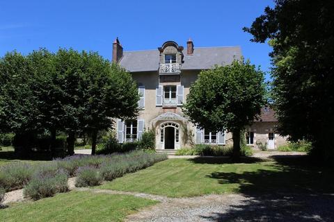 8 bedroom house - Nouvelle-Aquitaine, Haute-Vienne, France