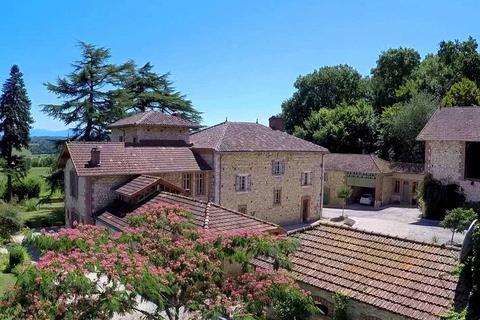 6 bedroom house - Occitanie, Haute-Garonne, France