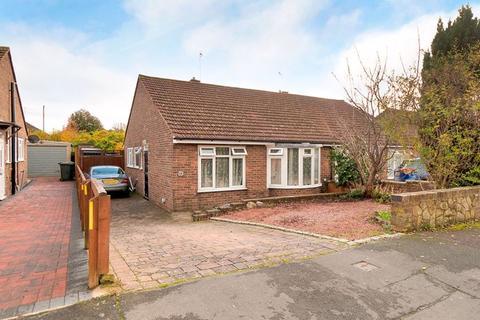 2 bedroom semi-detached house for sale - Pen Way, Tonbridge, TN10 4JN
