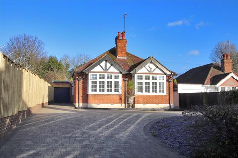4 bedroom bungalow for sale - Chevening Road, Chipstead, Sevenoaks, TN13