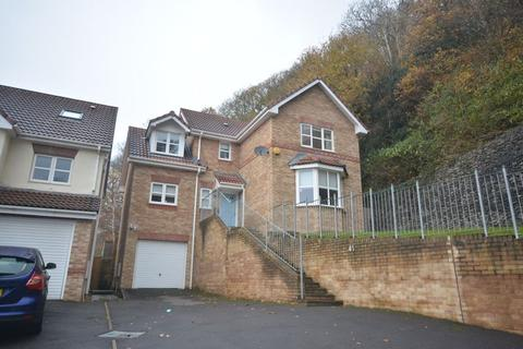 4 bedroom detached house for sale - 41 Cae Canol, Baglan, Port Talbot. SA12 8LX