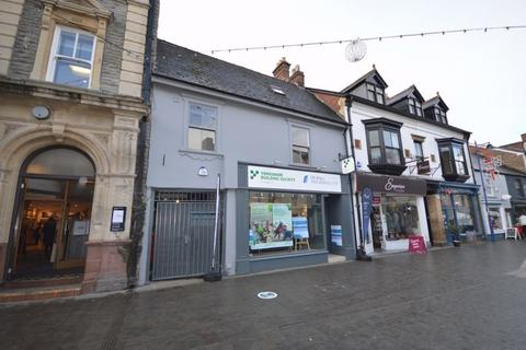 2 bedroom flat to rent - Frogmore Street, Abergavenny